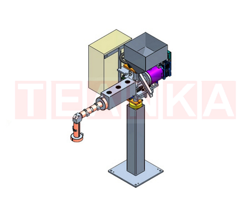 co-extruder by teanka